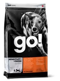 Go! - an awesome Canadian dog food