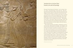 MET Publications for Educations, The Art of the Ancient Near East