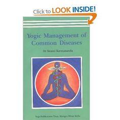 Yogic Management of Common Diseases: Amazon.co.uk: Karmananda Swami: Books