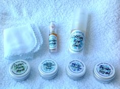 Janey Lee Grace | Win a Travel Sized Facial Care Kit from Naturally Smart Skincare worth £26 - Janey Lee Grace