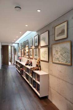 Tangga, Lorong & Koridor by E2 Architecture + Interiors