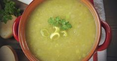 Soupe de poireaux détoxifiante http://www.fourchette-et-bikini.fr/print/30451