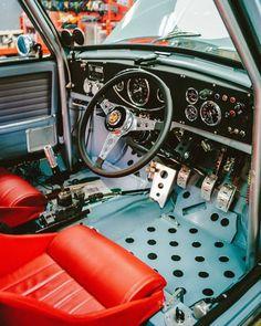 67 Best Mini Dashboard Images In 2019 Classic Mini Road Rally