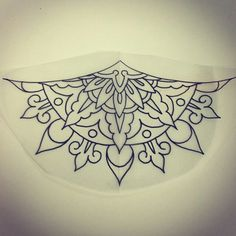 Want this on my sternum