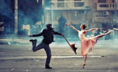 Dance the day away