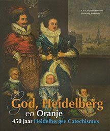 God, Heidelberg en Oranje - 9789043519762