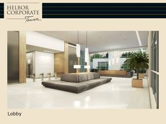 Helbor Corporate Tower - Salas comerciais corporativas / Ligue: 12 8814 3072 / e-mail gsdcorretores@gmail.com