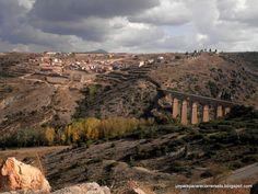 Un país para recorrérselo: Albentosa y sus Puentes