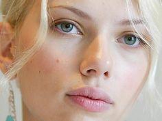 Scarlett eyes