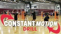 Constant motion drill improves accuracy