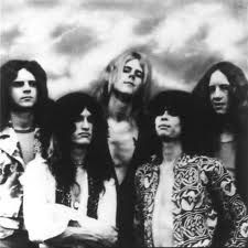 "Aerosmith - Boston-based rock band which, in the '70s hit big with ""Dream On"", from their seminal self-titled release. Their success continued for several albums more--with hits ""Walk This Way"", ""Sweet Emotion"", ""Back in the Saddle Again"" and ""Last Child"". They took a long hiatus before returning in the '80s to even greater success with ""Rag Doll"", ""Dude Looks Like A Lady"", ""Jamie's Got A Gun"" and ""Livin' On The Edge""."