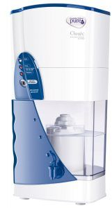 Top 5 best gravity based water purifier with cost under 3000 rupees in India