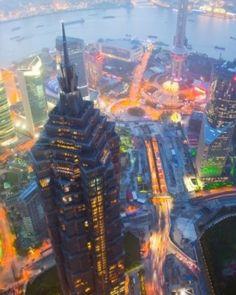 Yue Shanghai Hotel - Shanghai, China #Jetsetter