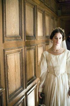 Ruth Wilson, Jane Eyre - Jane Eyre directed by Susanna White (TV Mini-Series, 2006) #charlottebronte
