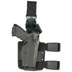 SAFARILAND 6005 Tactical Gera System Holster With Leg Release | Armor Tech Defense Ltd.