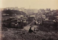 Lost Paris: Documenting the disappearance of a Medieval City marville1