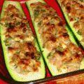 Шикарное блюдо из любимых кабачков уплетают за обе щеки
