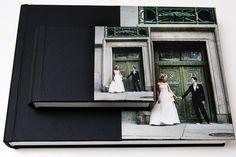 nyc wedding photography, queensberry wedding album sample