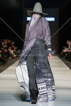 Fashion Philosophy Fashion Week Poland S/S 2013 - Mads Dinesen fashion show | © Mariusz Pałczyński / MPAimages.com