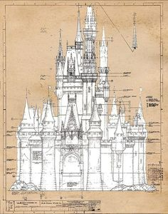 This makes for one of the best Disney dorm room styles! Everything you need for a magical Disney dorm room! If you want to decorate your dorm or apartment with Disney decor, check out these awesome options! Disney Home Decor, Disney Crafts, Disney Dorm, Disney Stuff, Disney House, Disney Fun, Disney Parks, Disney Bedrooms, Cinderella Castle
