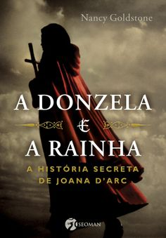 #Lancamento destaque: #ADonzelaEARainha, #NancyGoldstone e #Seoman ( #GrupoEditorialPensamento) http://www.leitoraviciada.com/2014/04/lancamento-destaque-donzela-e-rainha.html