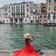 Una Española en Venecia @soludos #soludosescapes
