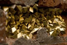 A Common Name's Urban Geodes - Beautiful/Decay Artist & Design