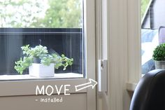 MOVE–motorize blinds and shades by Teptron — Kickstarter. A $29 bluetooth controlled motor for your existing indoor blinds and shades.