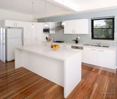 Popular The New Kitchens Modern Home Design Ideas For Your Inspiring New Kitchens And Laminate Kitchen Cabinets