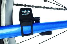 In-Stores ! #Wahoo #BlueSC speed and cadence bluetooth ANT+ bicycle cycling sensor, distributed by #DISTEXPRESS