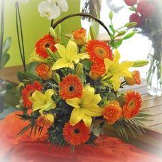 Flores para disfrutar este verano