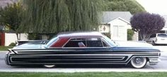 1960 Cadillac Coupe De Ville - Axis Wheels - The Result of a Passion for Automotive Excellence ...