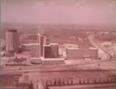 Hospital La Paz - 1964 (inaugurado el 18 de julio de 1964)