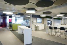 CEPSA - Madrid Headquarters - Office Snapshots