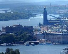 Stockholm - Home Town