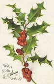 VICTORIAN CHRISTMAS--links to a website that has many Victorian Christmas images {great for our tags!}