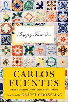 The internationally acclaimed winner of the Cervantes Prize presents a stunning novel about family and love across an expanse of Mexican life.