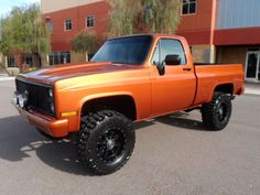 This particular car is my most desired ride. So amazing Chevy Trucks Older, Custom Chevy Trucks, Lifted Chevy Trucks, Gmc Trucks, Chevrolet Trucks, Diesel Trucks, Custom Cars, 1987 Chevy Silverado, Chevy 4x4
