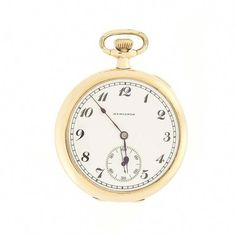 5de3a6b8a The Cartier La Dona de Cartier watch is provided in both small and plus  sizes, · Hamilton Pocket ...