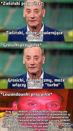 Jbzdy.pl - najgorsze obrazki w internecie! Bts Memes, Funny Memes, Jokes, Robert Lewandowski, I Need You, Haha, Humor, Avengers, Animals