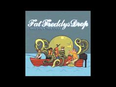 Fat Freddys Drop - Based On A True Story (Full Album) - I love this whole album :)