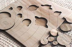 Solar system puzzle montessori method, Wooden eco toys for baby, wooden puzzle space, montessori wooden puzzle Wood Kids Toys, Wooden Baby Toys, Wood Toys, Making Wooden Toys, Wooden Toys For Toddlers, Children Toys, Diy Montessori Toys, Best Educational Toys, Wooden Educational Toys