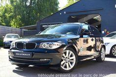 OCCASION BMW SERIE 1 (E87) (2) 118DA 143 EDITION LUXE 5P + TOIT OUVRANT ET XENON