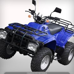 I love my green quad atv fever pinterest atv offroad and compositecast atv finished with cosmetic paint fandeluxe Choice Image