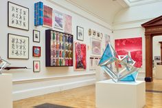 Royal Academy of Arts  Summer Exhibition 2017 13 June — 20 August 2017 (closed 19/6 for privat event)