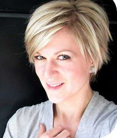 20 Longer Pixie Cuts We Love | http://www.short-haircut.com/20-longer-pixie-cuts-we-love.html