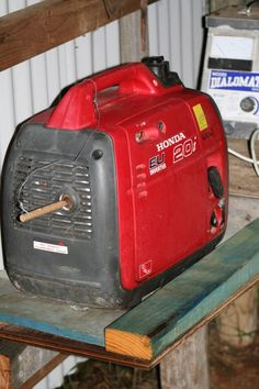 Best Portable Generator for Home Use | Off-Grid Power Source