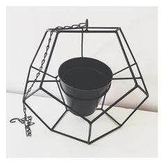 """The Bargain Diaries on Instagram: """"Did a little weekend #kmarthack on the @kmartaus copper geo plant holder. Now I just need to buy a plant for it! Do you guys have any suggestions? I was thinking of a chain of hearts, but would be open to any kind of plant . #Kmart #kmartaus #kmartaddictsunite #plantholder #geometricplanter #homedecor #bargain"""" Chain Of Hearts, Plant Holders, Geo, Diaries, Diy Ideas, Copper, Australia, Plants, Stuff To Buy"""