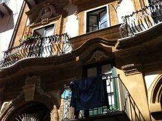 Palermo, tra mercati e fasti barocchi - quarta parte  #giruland #diario #viaggio #diariodiviaggio #raccontare #scoprire #condividere #turismo #blog #travelblog #fashiontravel #foodtravel #matrimonio #nozze #lowcost #risparmio #trekking #panorama #emozioni #sicilia #palermo