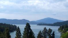 Kalispell, MT will always hold dear memories for me.  Beautiful!!!